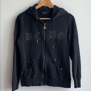 BCBG Hoodie Jacket